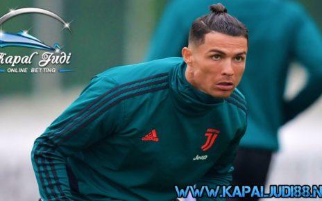 Ronaldo Memang Sudah Pindah Dari Dirinya Berusia 18 Tahun