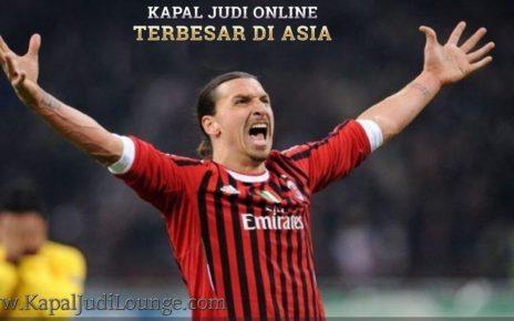 Zlatan Ibrahimovic Cedera, Bagaimana Nasib AC Milan