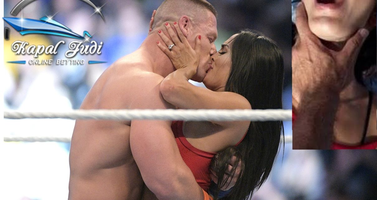 Mantan Pacar John Cena Diperkosa 2 kali