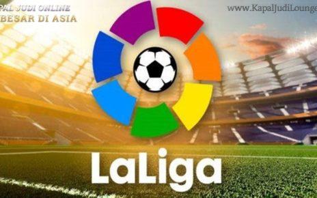 Presiden La Liga Berencana Pembukaan Liga Spanyol Sevilla VS Real Betis