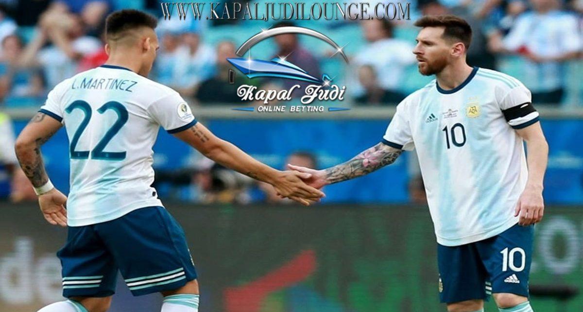Rayuan Lionel Messi Apakah Berhasil