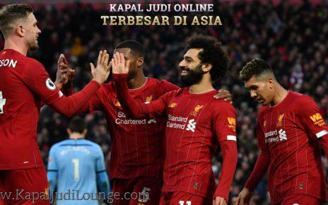 Kabar Baik Liga Inggris Dimulai Kembali 17 Juni, Bisa kah Liverpool Menjadi Juara Musim ini?