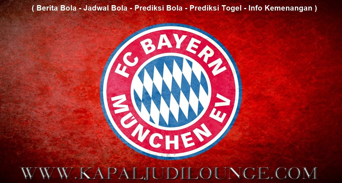 Pemain Yang Diincar Bayern Munchen pada Musim Panas ini