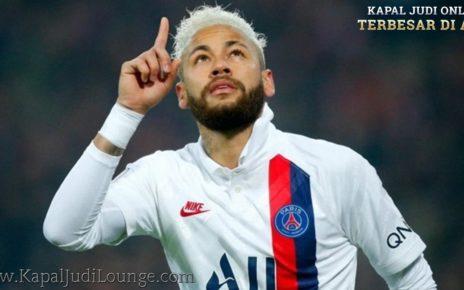Jika Neymar ke Barcelona Lini Serang Barcelona Akan Tajam kembali