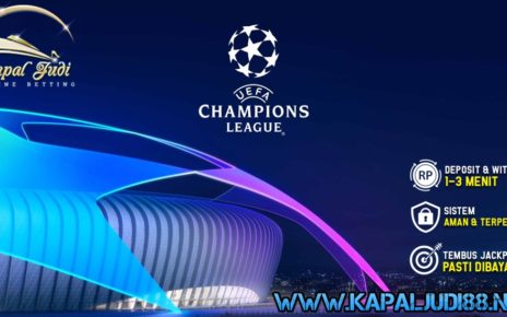 Liga Champions dan Liga Europa Ditargetkan Tuntas Agustus