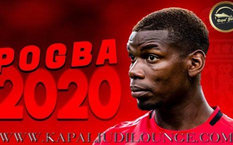 Paul Pogba Bergabung Ke Inter Milan ?