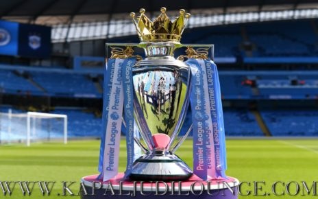 English Premier League Bergulir Kembali Pada Bulan Juni