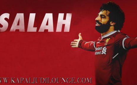 Mohamed Salah Ingin Meninggalkan Liverpool