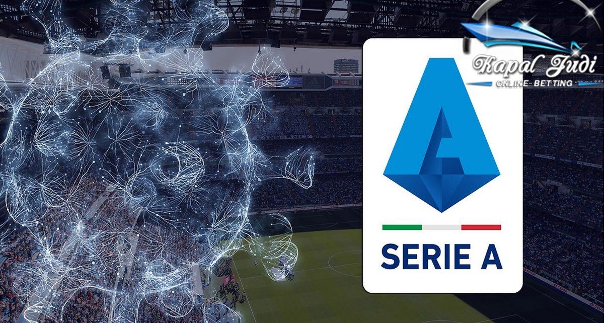 Big Match Serie A Akan dimulai Kembali di Bulan Juni
