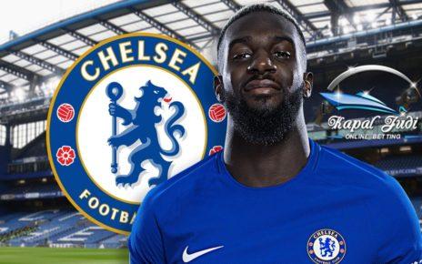 Akankah Tiemone Bakayoko Dilepas Chelsea?