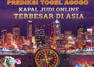 Prediksi Togel Agogo4D 24 Mei 2020