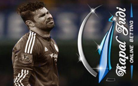 Diego Costa Melakukan Penipuan Pajak