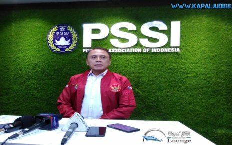 PSSI Pastikan Liga 1 dan Liga 2 Jalan Lagi Oktober