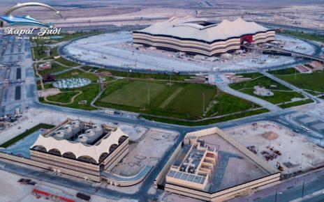 Arab Akan Menjadi Tuan Rumah Piala Dunia 2022