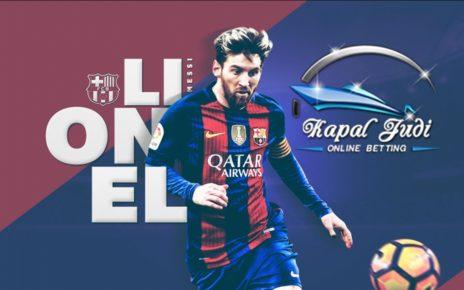 Lionel Messi Masih Dibutuhkan