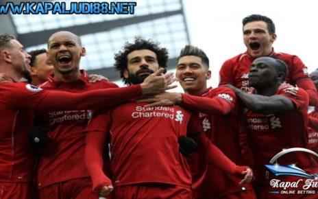 Fanst Tidak Sabar Menunggy Liverpool Juara Primier League