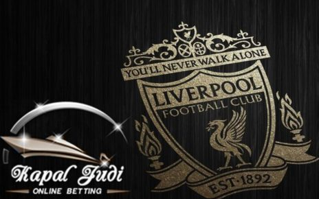 Liverpool On Fire Kembali
