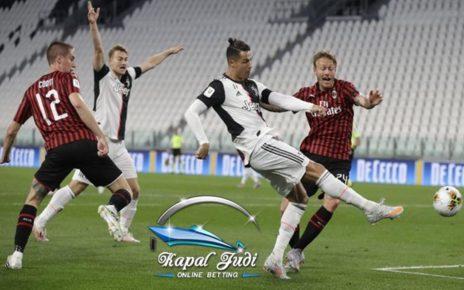 Gagalnya Eksekusi Pinalti Ronaldo bukanlah Kegagalan
