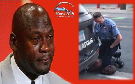 Michael Jordan Sangat Marah Karena Rasisme