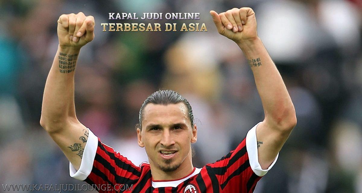 AC Milan Memberikan Kabar Baik Kini Kondisi Zlatan Ibrahimovic Membaik