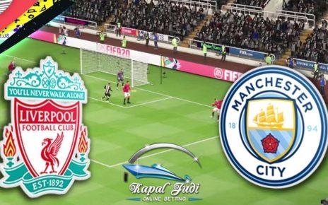 Liverpool atau Manchester City Menurut Kalian?