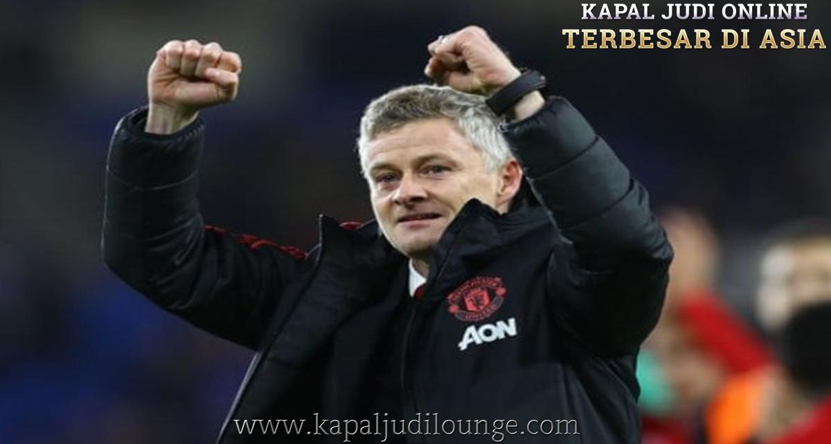 Manchester United Gagal Juarai Liga Inggris Kini Siap Incar Dua Gelar Musim ini