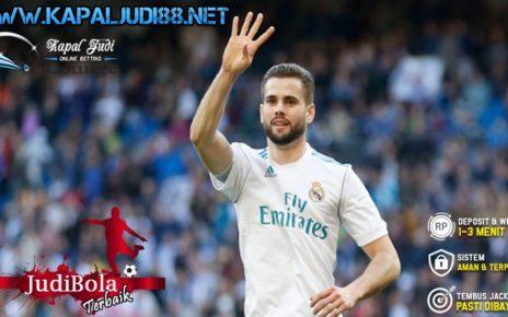 Liga Spanyol Akan DiMulai Bek Real Madrid Ini Malah Cedera