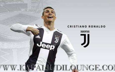 Cristiano Ronaldo Manusia 1 Miliar Dolar