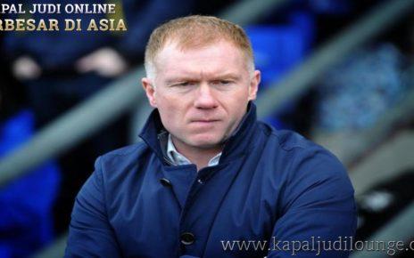 Kapten Arsenal Disebut Paul Scholes Pemain Aneh