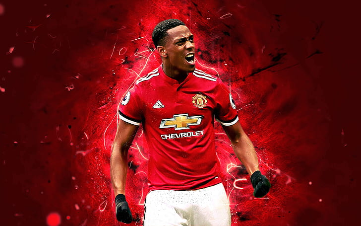 Anthony Martial Disepelekan Jose Mourinho