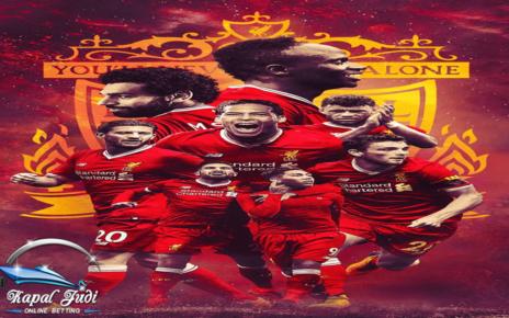 Liverpool Yakin Pasti Menang