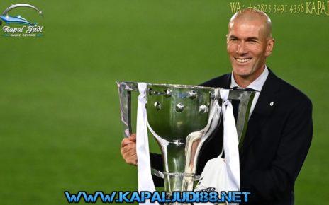 Lebih Incar Juara Liga Spanyol Daripada Liga Champions