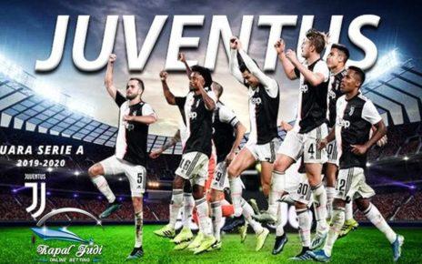 Juventus Telah Juara Serie A dengan Poin Tak Dapat Dikejar