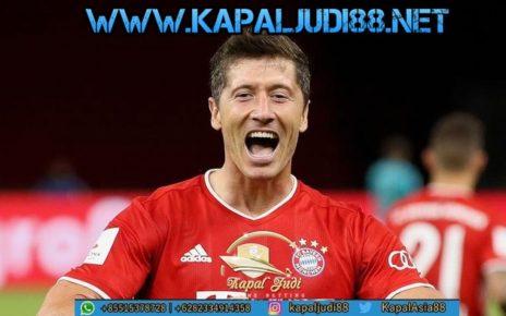 Inilah Alasan Manajemen Bayern Marah Kepada France Football