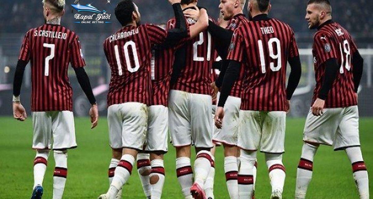 AC Milan Akahkah Berjaya Kembali?