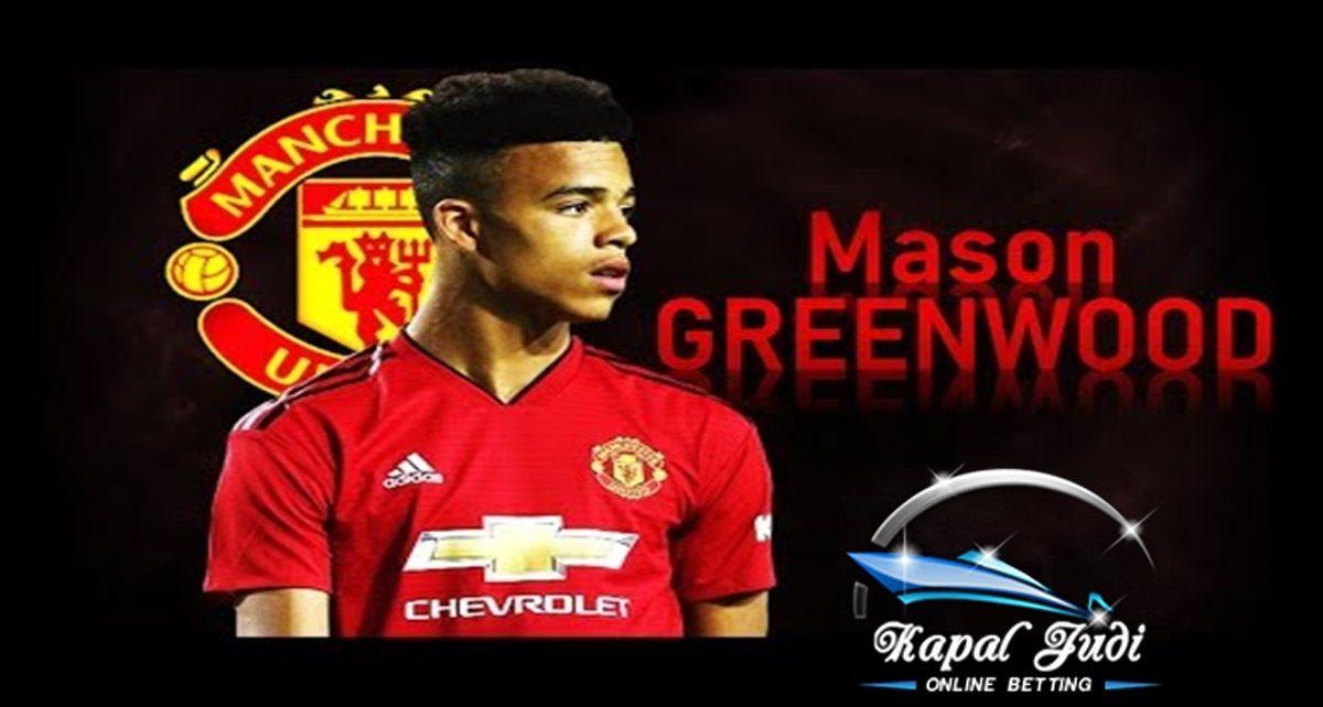 Greenwood Adalah Pemain Hebat dari Manchester United