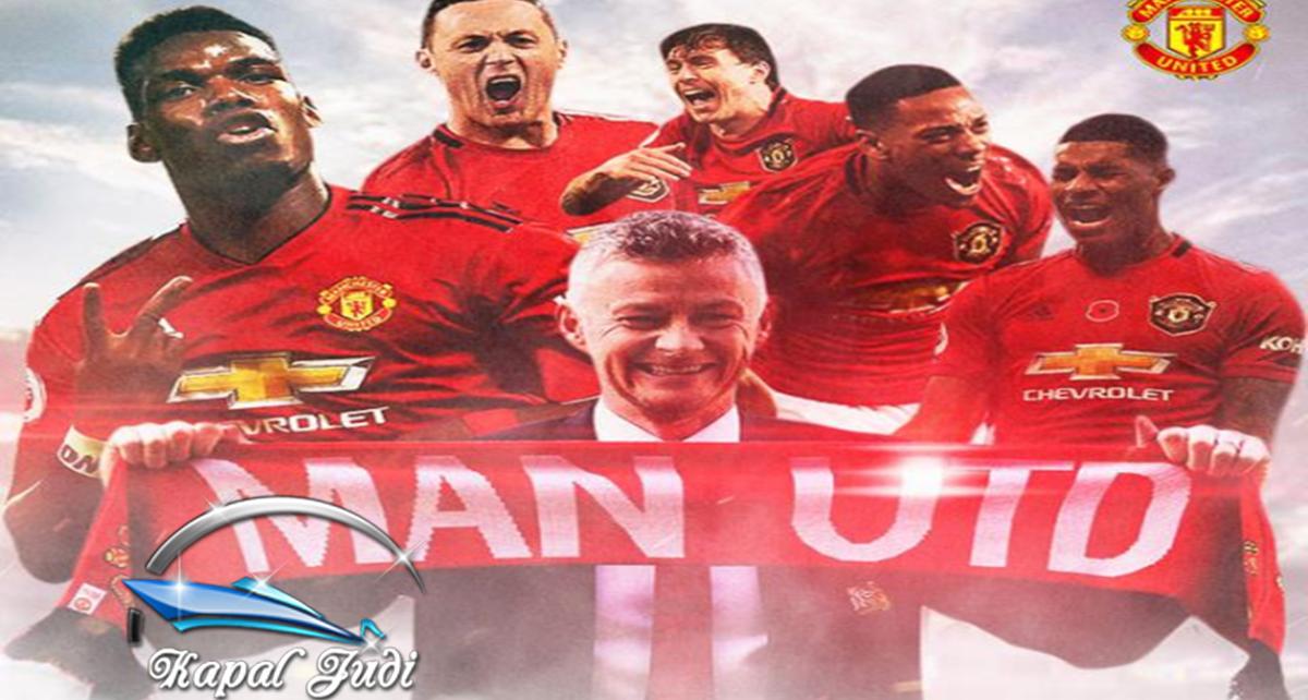Mimpi Buruk Manchester United Terjadi