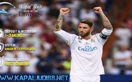 Tanpa Sergio Ramos Real Madrid Apakah Bisa Menang?