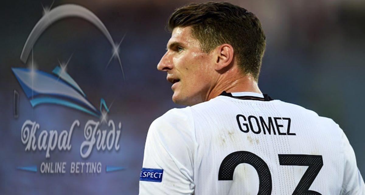 Mario Gomez Pensiun dan apa alasannya ?