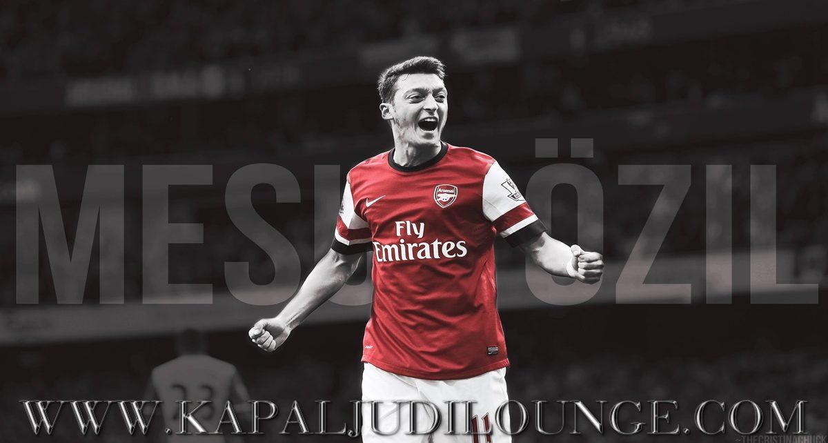 Mesut Ozil Ingin Dijual Oleh Arsenal
