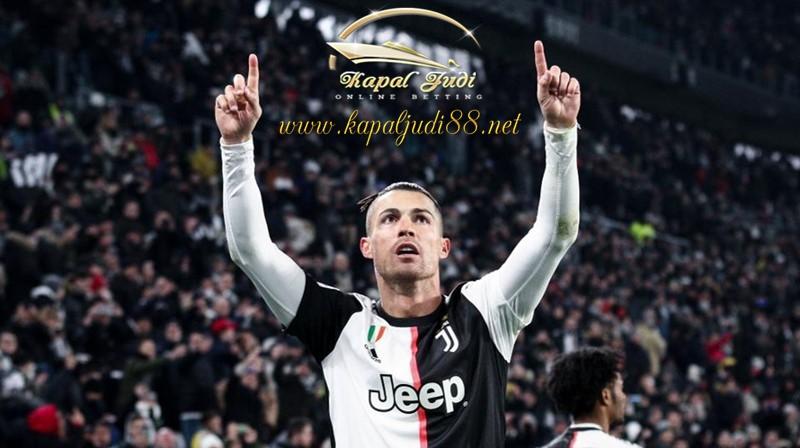 Ronaldo Bisa Mendapatkan Rekor Paling Langka