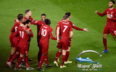 3 Lawan Berat Liverpool di Musim Depan