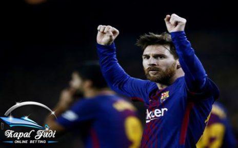 Tim Mana Yang Menjadi Pilihan Lionel Messi?