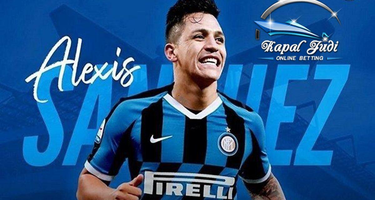 Apakah Inter Milan akan Mendapatkan Sanchez ?