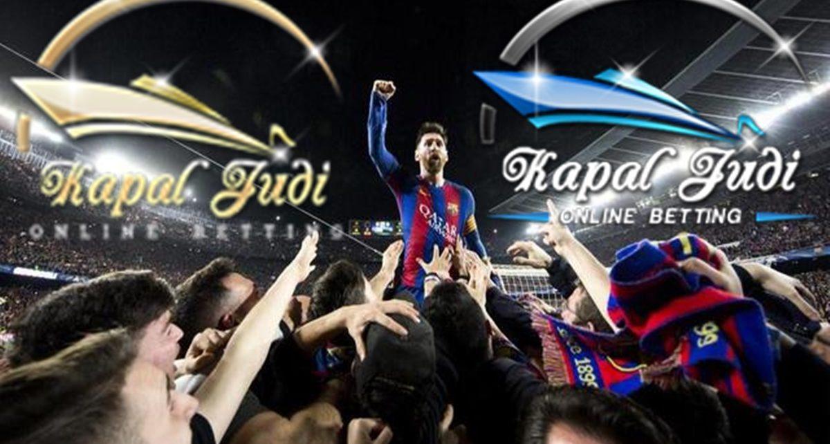 PSG Tidak Jadi Merekrut Lionel Messi