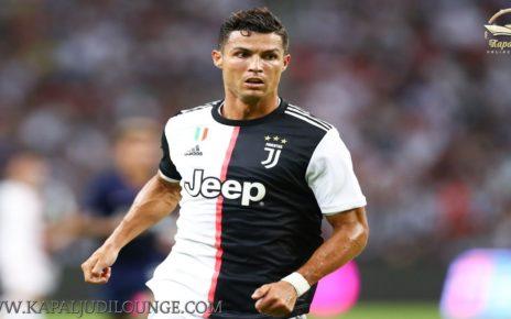 Juventus Gugur di Liga Champions