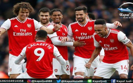 Arsenal dalam 3 Tahun Ini Juara Liga Champions