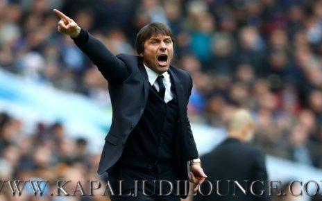 Antonio Conte Dikabarkan Ingin Pergi Dari Inter Milan