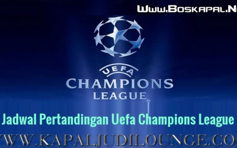 Jadwal Pertandingan Uefa Champions League 2019/2020