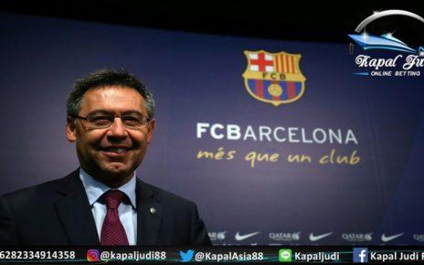 Presiden Barca Sudah Siap Mundur agar Messi Bertahan